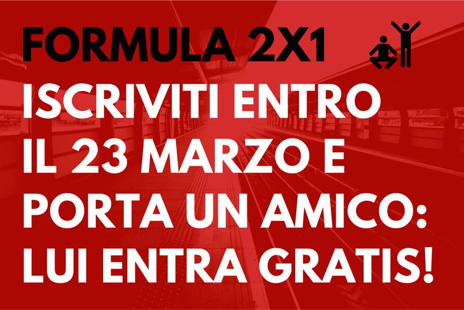 formula 2x1